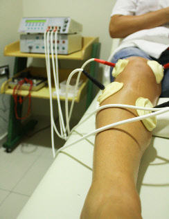 Electrotherapy Corfu